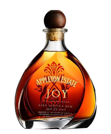 Appleton Gilded Joy 25 y.o. Limited Edition