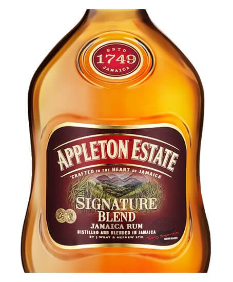 Appleton Signature