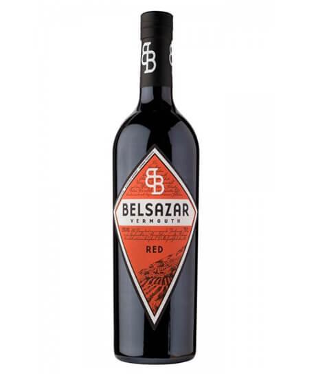 Belsazar Red