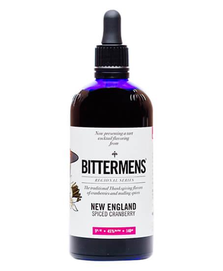 Bittermens Spiced Cranberry