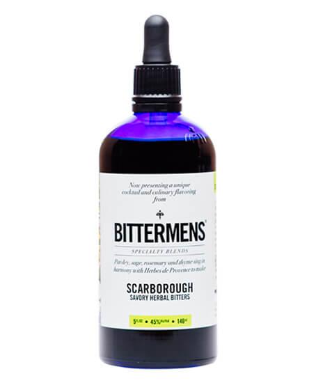 Bittermens Scarborough