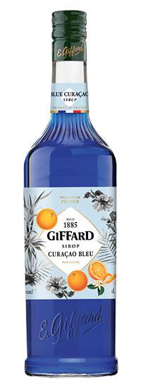 Blue Curacao