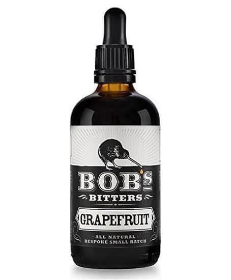 Bob's Grapefruit