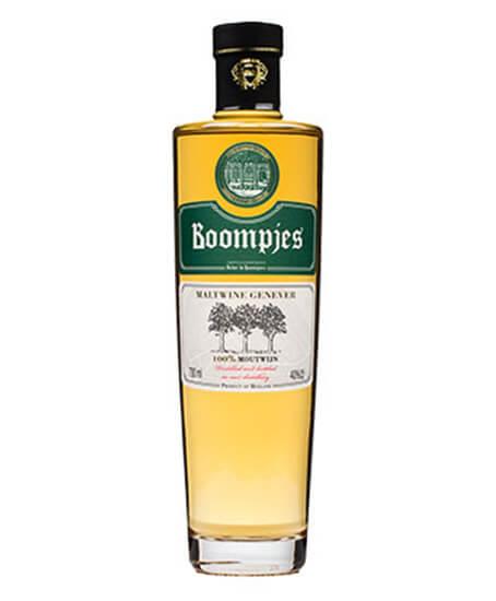 Boompjes Maltwine Genever 5 Year
