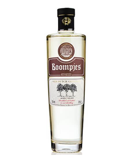 Boompjes Old Dutch 3 Year
