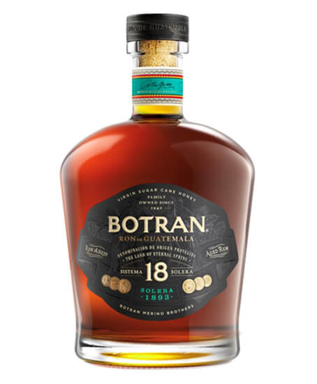 Botran Solera 1893 18
