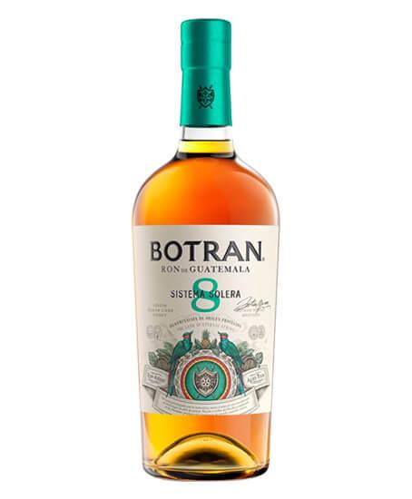 Botran Reserva 8