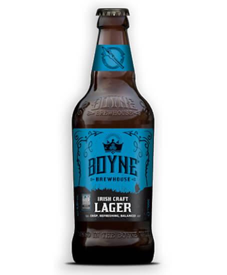 Boyne Lager