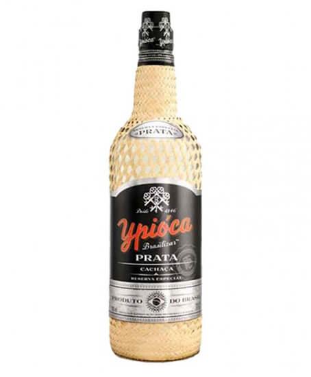 Cachaca Ypioca Prata