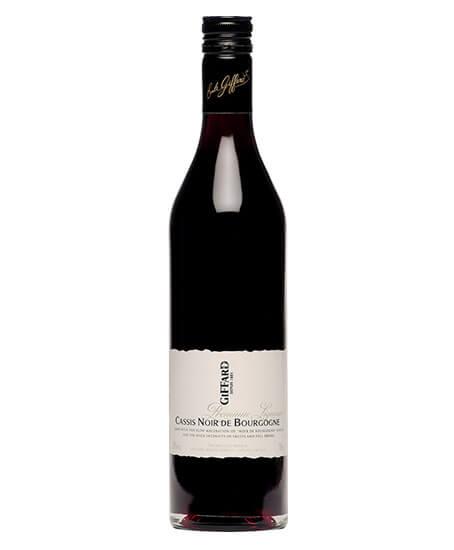 Cassis Noir de Bourgogne-Premium