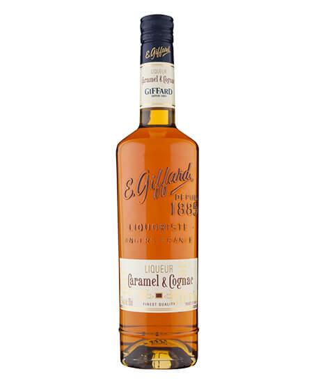 Cognac Caramel