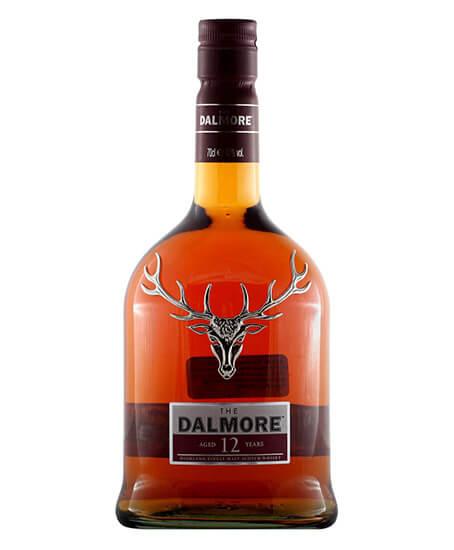 Dalmore 12 Y.O.