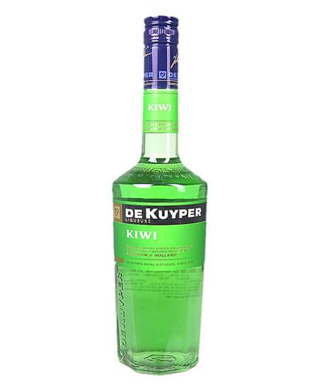 Kiwi Liqueur