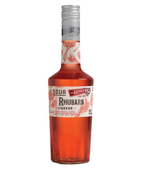 Sour Rhubarb