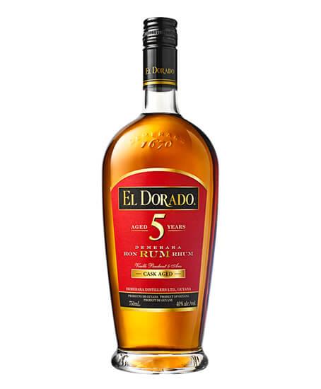 El Dorado 5 Y.O.