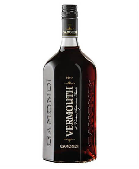 Gamondi Vermouth