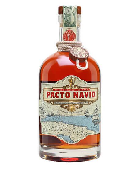 Havana Club Pacto