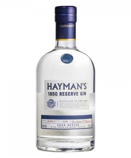 Hayman΄s 1850 Reserve