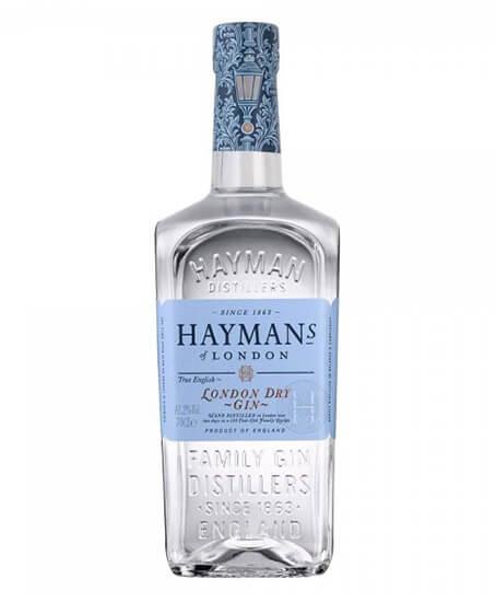 Hayman΄s London Dry