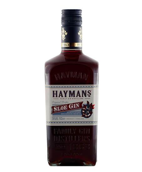 Hayman΄s Sloe