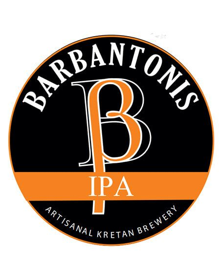 Barbantonis English Ipa