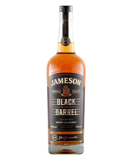 Jameson Select Reserve (Black Barrel)