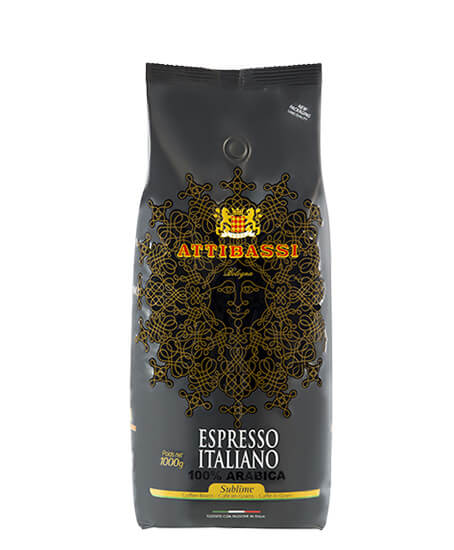 Sublime 100% Arabica
