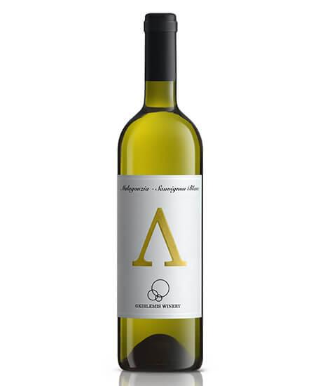 Μαλαγουζιά-Sauvignon Blanc