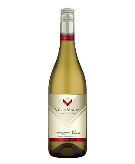 Organic Sauvignon Blanc Private Bin