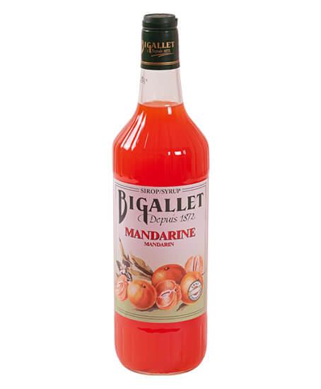 Mandarin Biggalet