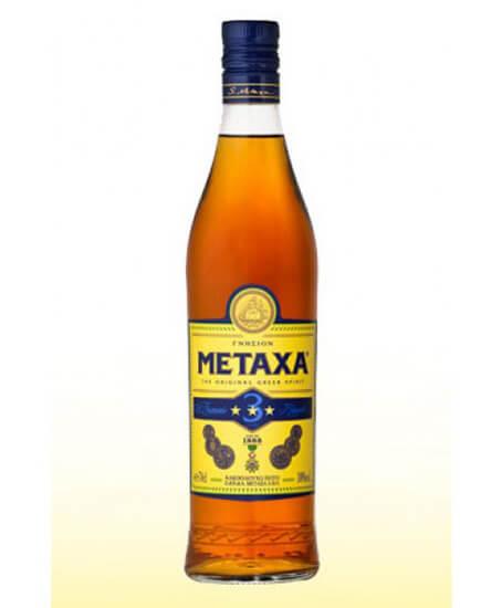 Metaxa 3*