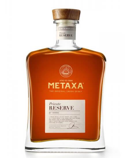 Metaxa Reserve