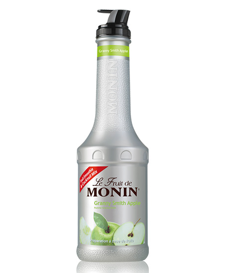 Le Fruit De Monin Granny Smith Apple