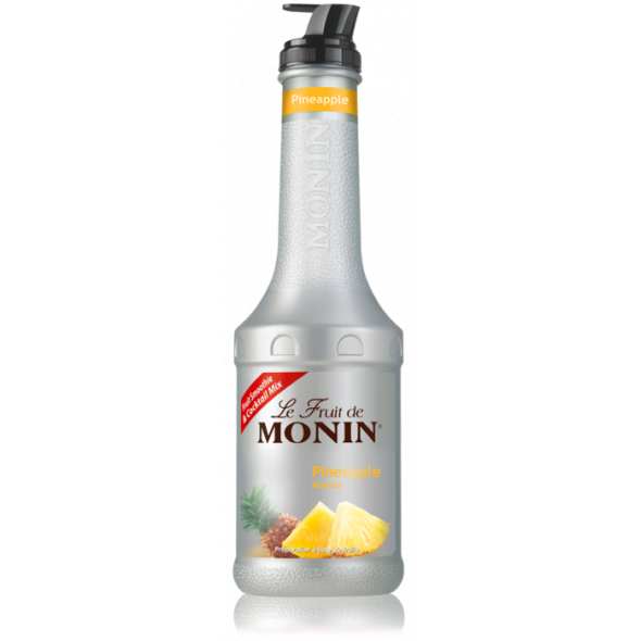Le Fruit De Monin Pineapple