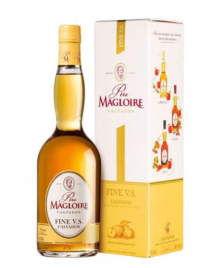 Calvados Pere Magloire Fine V.S.