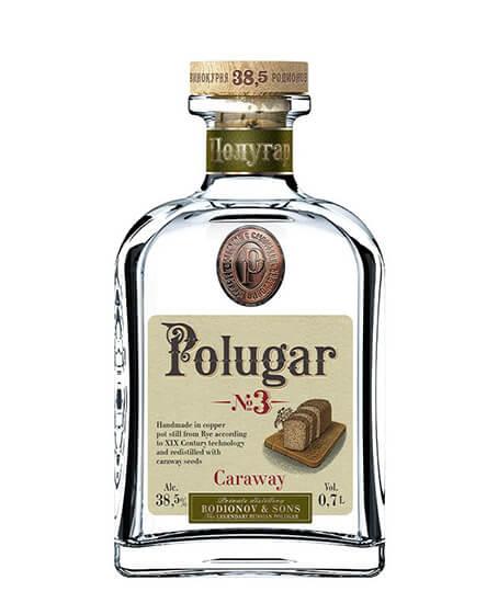 Polugar Caraway No 3