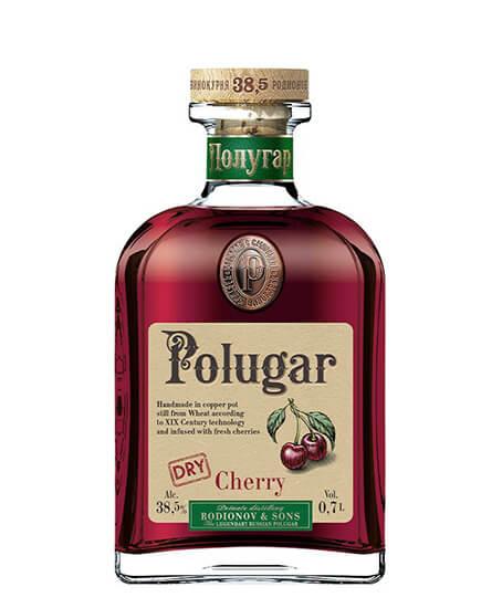 Polugar Cherry