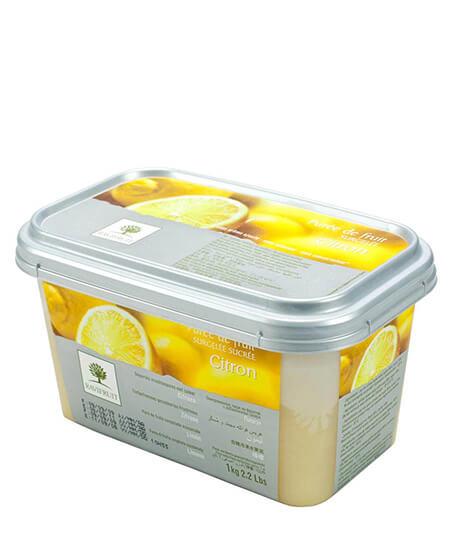 Λεμόνι Θρυμματισμένο (30% Ζάχαρη)