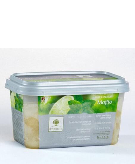 Mojito – Κοκτεηλ Πρασινο Λεμονι Με Μεντα
