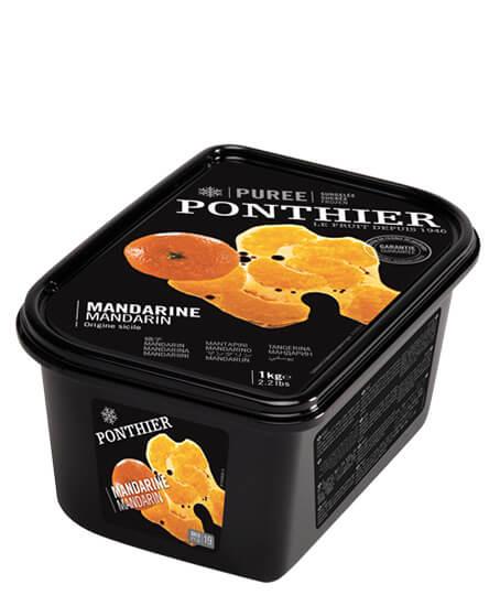 Μανταρίνι 100%