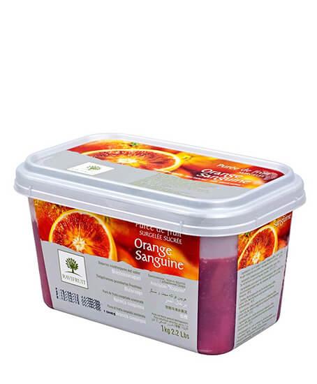 Πορτοκάλι Σαγκουϊνι