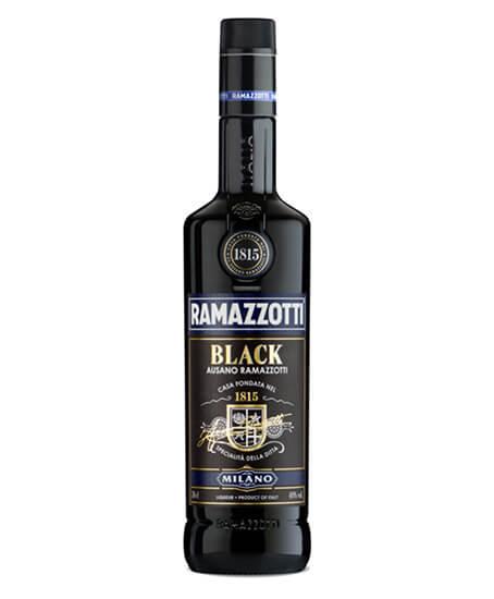 Ramazzoti Black