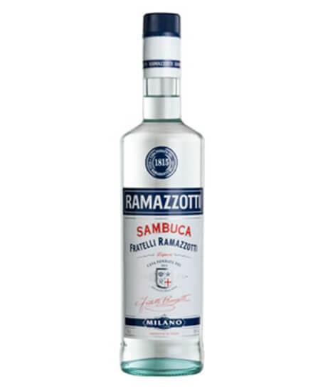 Ramazzoti White