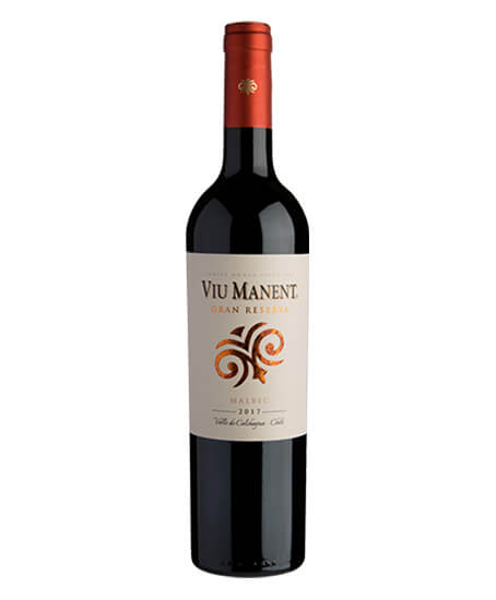 Grand Reserva Malbec Vegan