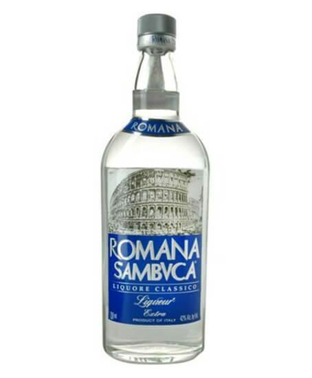 Romana 80pf