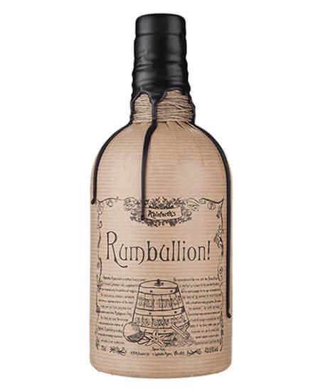 Rumbullion Underbond
