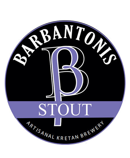 Barbantonis Stout