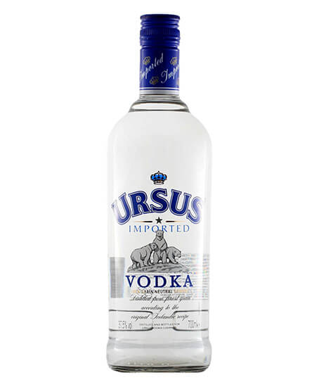 Ursus Vodka
