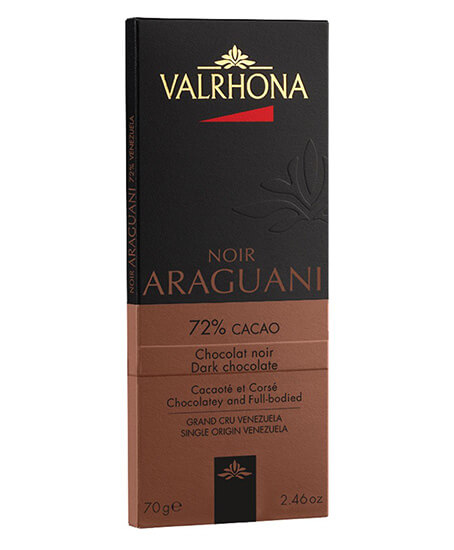 Valrhona Noir Araguani