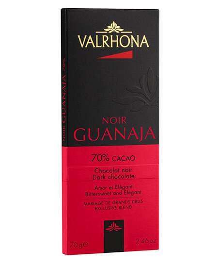 Valrhona Noir Guanaja